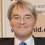 Pictur of Andrew Mitchell for Your Expert Witness story