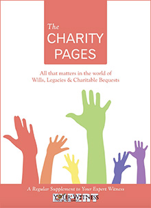Charity Pages Issue 3