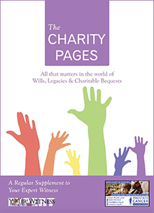 The Charity Pages Issue 4