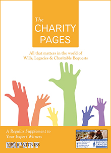 The Charity Pages Issue 5