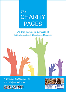 Charity Pages Issue 5