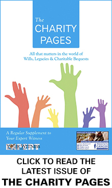 The Charity Pages Issue 6
