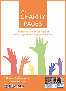 The Charity Pages Issue 10