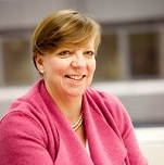 Photo of new DPP Alison Saunders for Your Expert Witness story