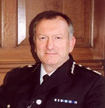 Photo of Chief Constable Andy Trotter for your Expert witness story