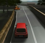 Animation of car crash for Your Expert Witness story