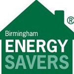 Birmingham Energy Savers logo for Your Expert Witness story