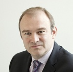 Picture of Edward Davey for your Expert Witness story