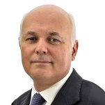 Official picture of Iain Duncan-Smith for Your Expert Witness story