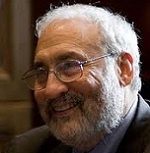 Picture of Joseph Stiglitz for Your Expert Witness story