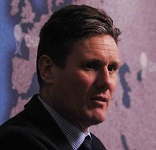 Picture of Keir Starmer QC for Your Expert Witness story