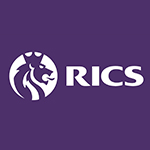 Your Expert Witness RICS logo