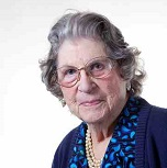 Picture of Baroness Trumpington for Your Expert Witness story