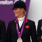 Picture of Zara-Phillips for Expert Witness animal story