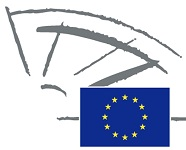European Parliament logo for Your Expert Witness story