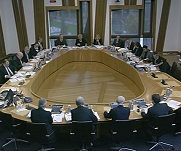 Picture of Scottish Parliament Justice Committee for Your Expert Witness story