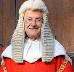 Picture of Lord Judge for Your Expert Witness story
