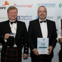 The Law Society of Scotland honoured at new Cyber Awards