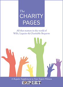 The Charity Pages Issue 2