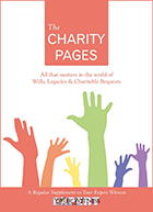 The Charity Pages Issue 3
