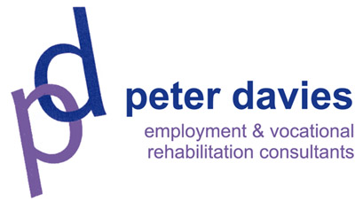 Your Expert Witness Peter Davies
